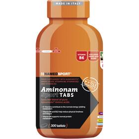 NAMEDSPORT Aminonam 300 Tabs